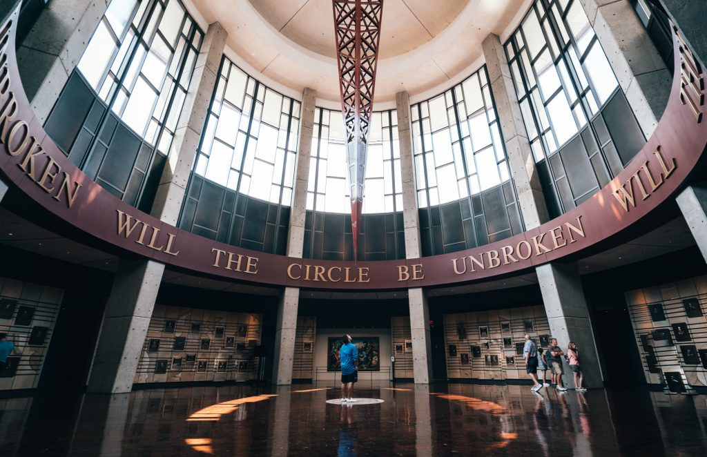 a half day tour of The Country Music Hall of Fame
