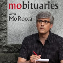 stories and books from Mo Rocca