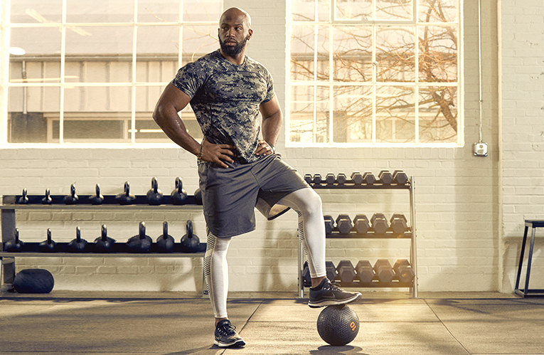 Elite trainer Ryan Lauderdale discuses what to do for sore muscles