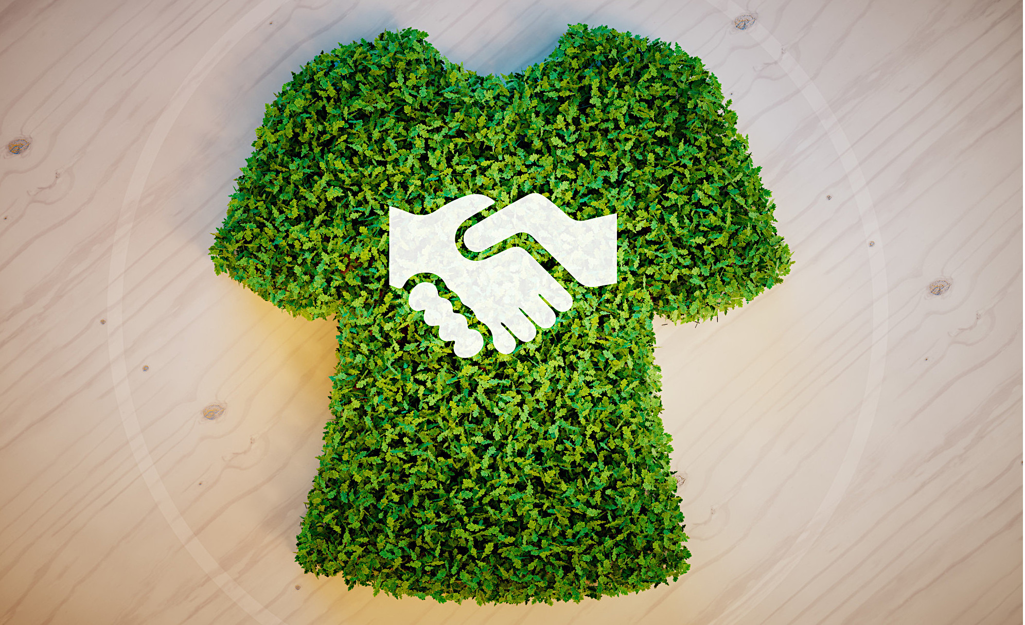 What is fast fashion vs sustainable clothing