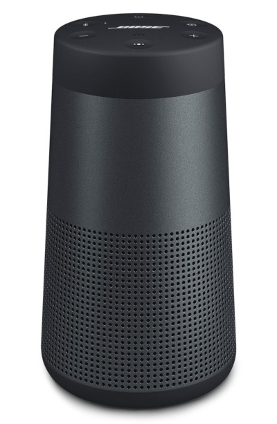 Easy to use bluetooth speaker