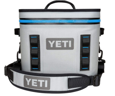 Multi function cooler for tailgating, camping or travel