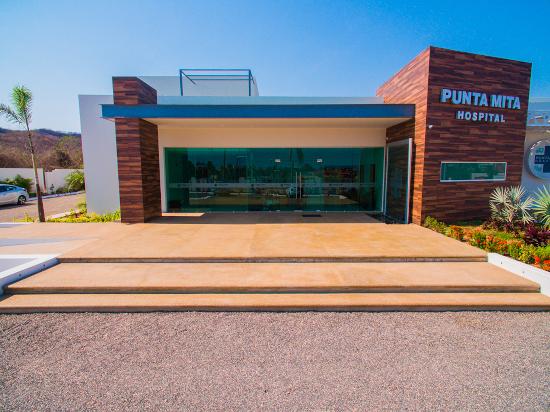 Punta Mita Hospital, Punta Mita