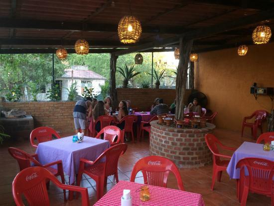 Tacos Y Papas in El Anclote, near Punta Mita Resort