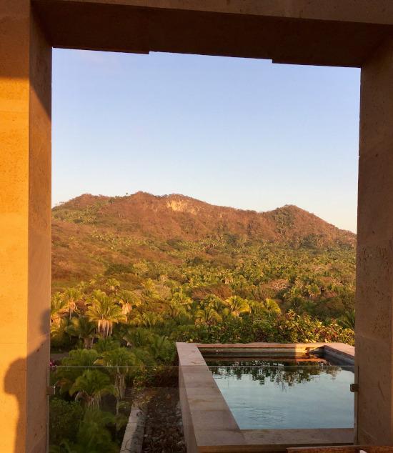 Observation Tower at the Imanta Resort