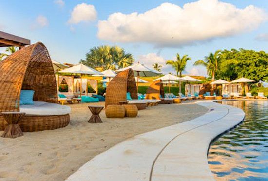 Sufi Beach Club Punta Mita