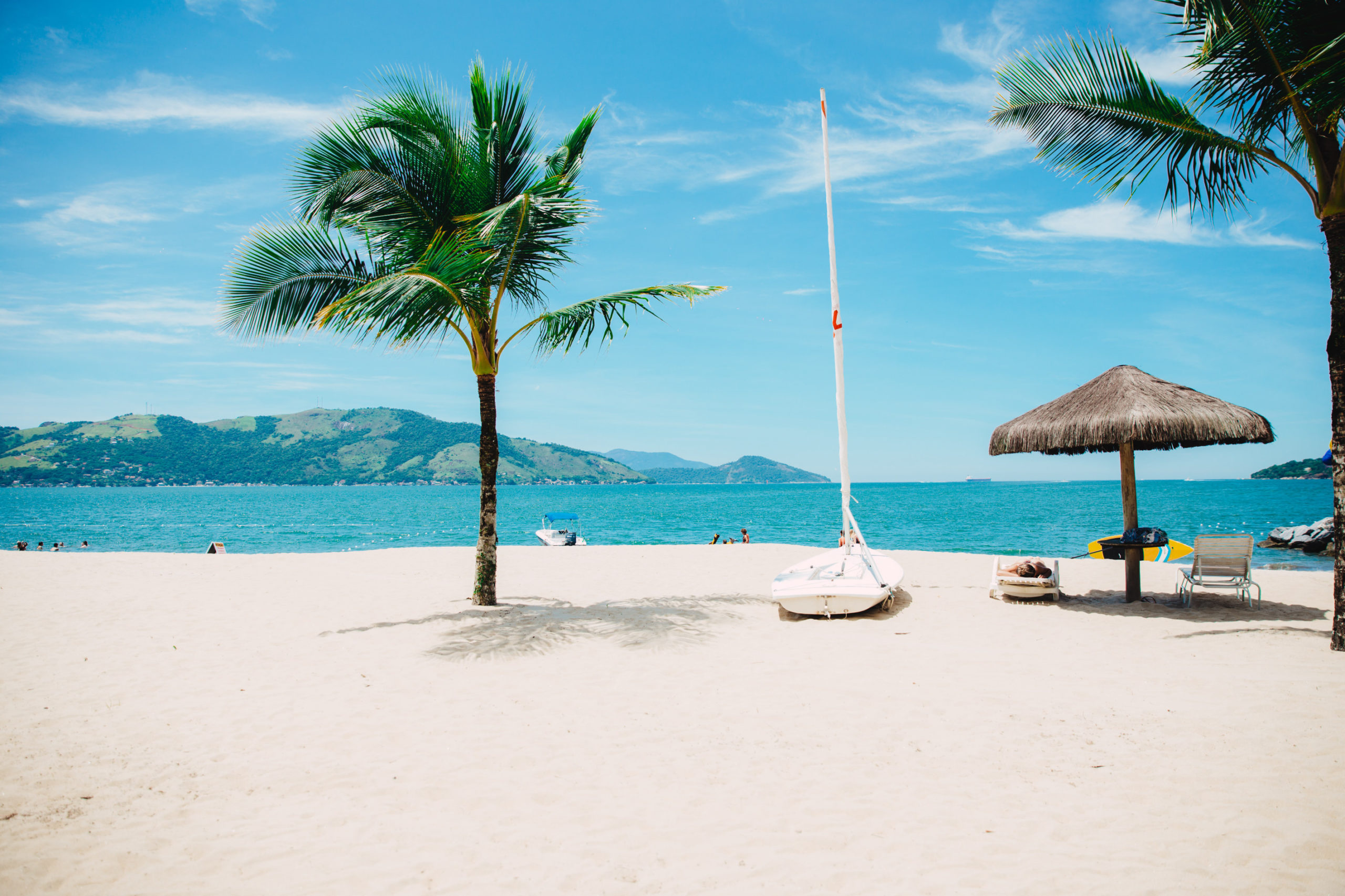 Plan a winter beach getaway