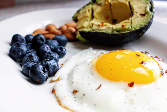 The popular Keto diet