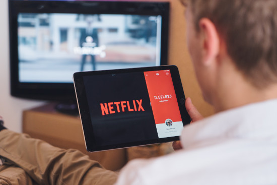 Netflix and TV trackers