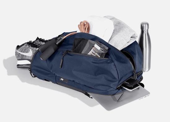 AER gym bag for men