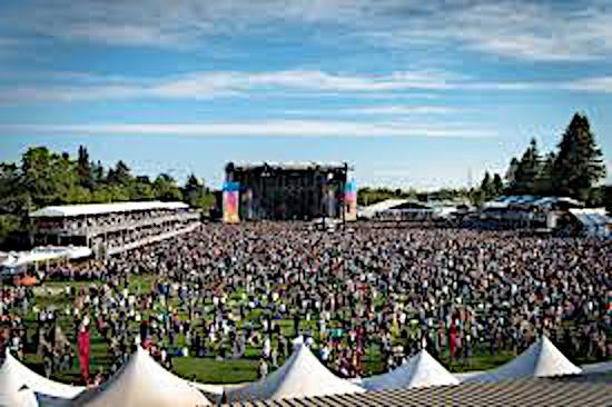 BottleRock Music Festival 2020