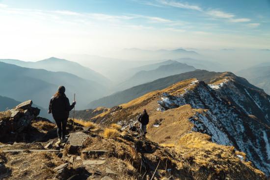 hiking trip? Consider travel insurance