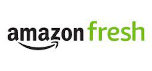 Amazon Fresh grocery delivery services
