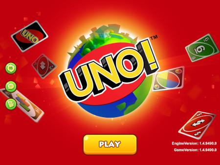 UNO - online games for multiple players