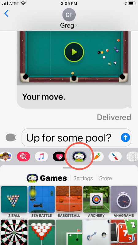 Best multiplayer games for iPhone