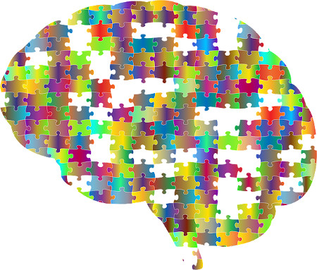Are jigsaw puzzles good for your brain