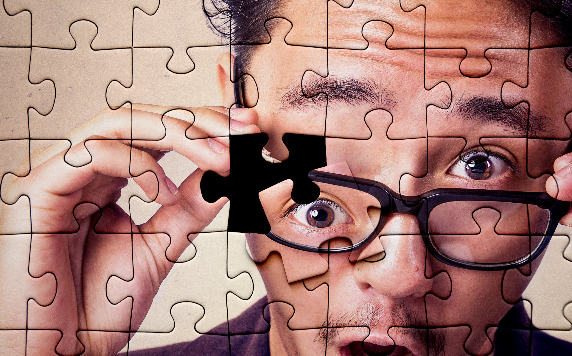 Are Jigsaw Puzzles good for your brain?