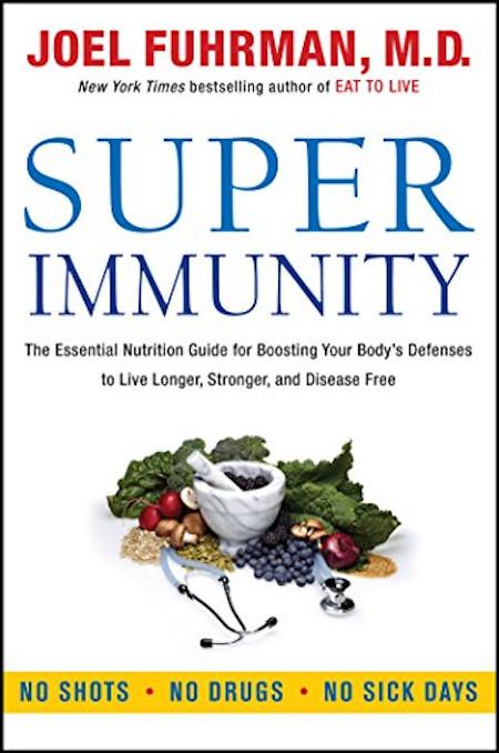 Super Immunity Book