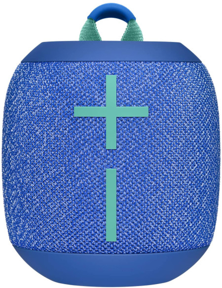 Picnic Time! A wireless Bluetooth speaker with surprisingly bigger 360 degree sound and additional bass.