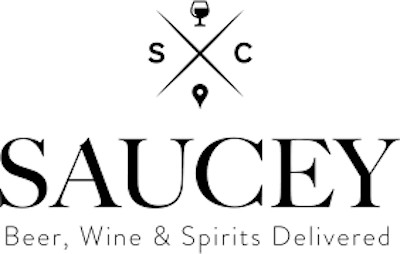 best alcohol delivery services for quick delivery with Saucey