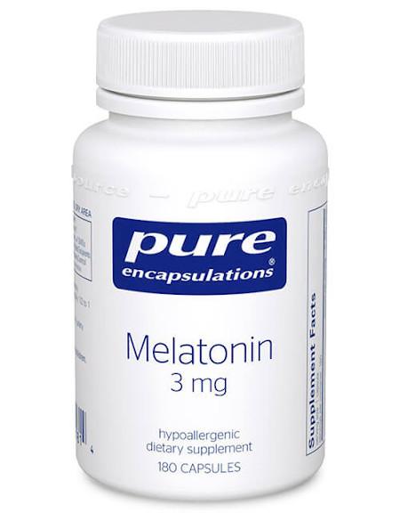 3mg dosage to help get to sleep.