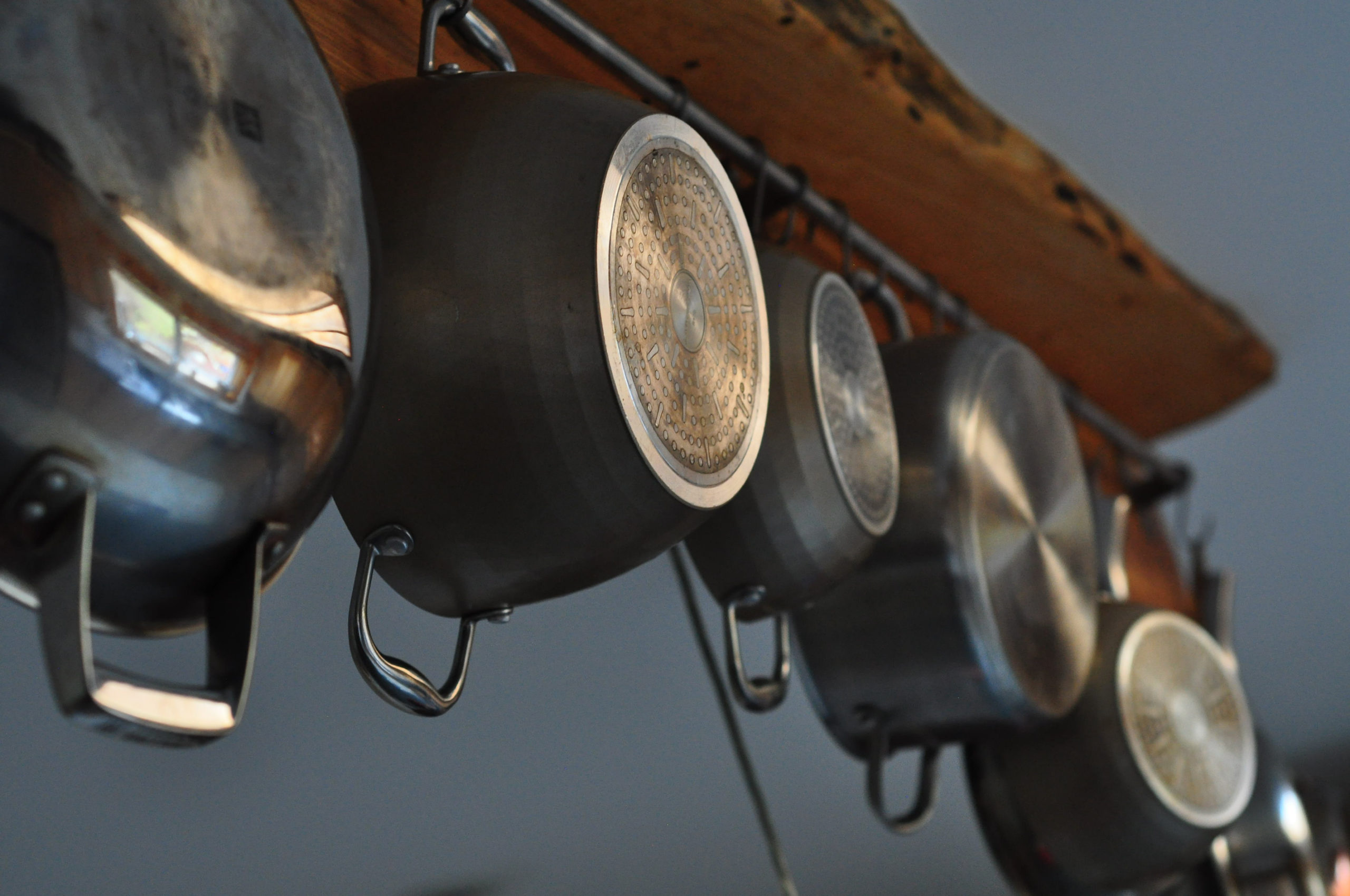 Healthiest materials for pots and pans