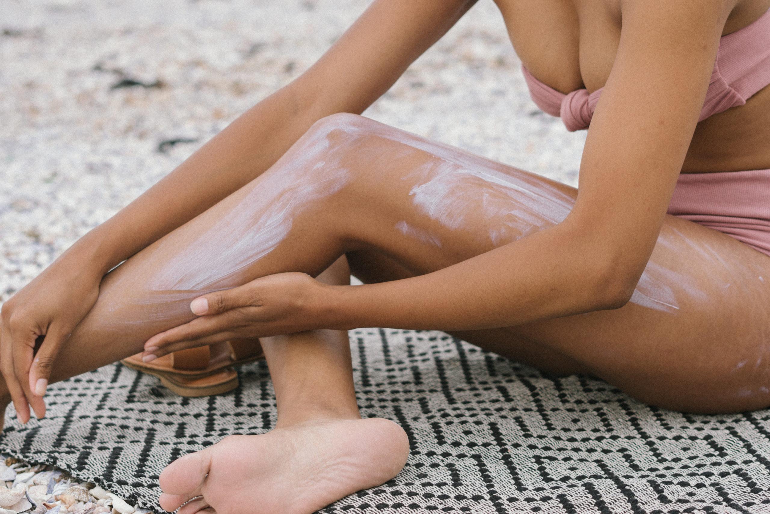 Best Organic Sunscreens