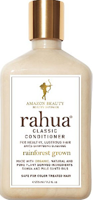 Best clean shampoos - Using hair enhancing Omega-9-rich rahua oil acts as a detangler and exotic extracts maintain strong hair and a healthy scalp.