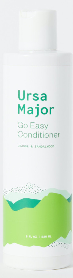 Conditioner designed to give your hair an added level of hydration and protection.