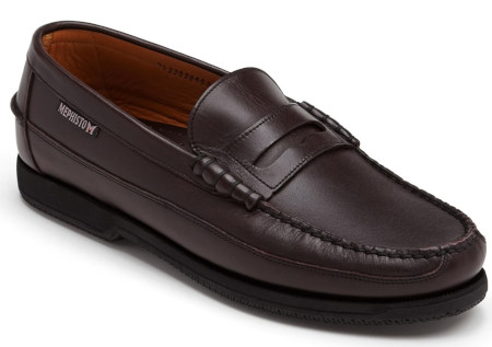 how to take care of your feet - Classic leather styling designed with comfortable supportive footbed.