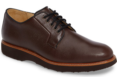 AMPA seal of approval for great foot comfort.