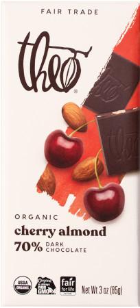 Organic, vegan and soy free