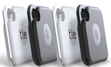 Tile Pro pack lets you protect many items in your house.