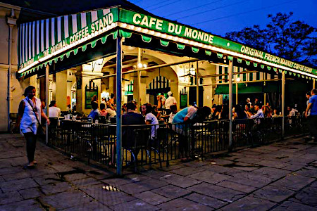 Cafe Du Monde - Health benefits of chicory