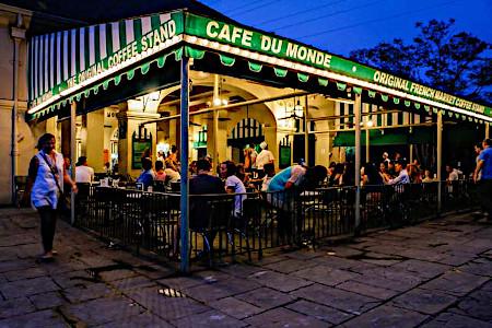 Cafe Du Monde - Health benefits of chicory