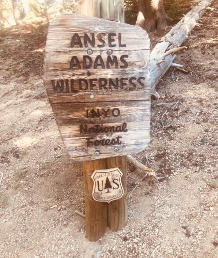 Weekend getaway ideas - Hiking in the mountains