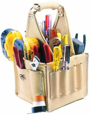 Add DIY Tool Kits at home