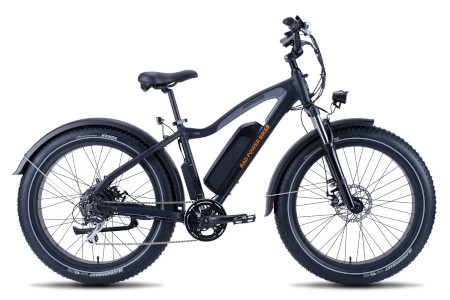 Are e-bikes cheating? Nope