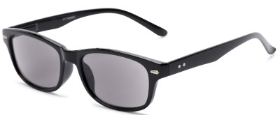 Sit in the sun and read with these stylish Ray Ban Wayfair style glasses.