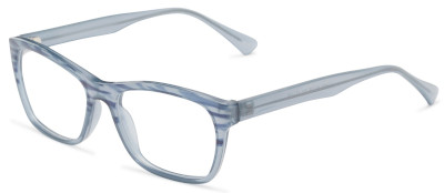 Choose lens strength, bifocal feature, etc for the perfect readers.