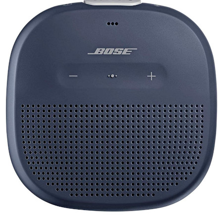 Portable bluetooth speaker for outdoor use anywhere.