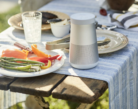 Best bluetooth speakers for outdoors