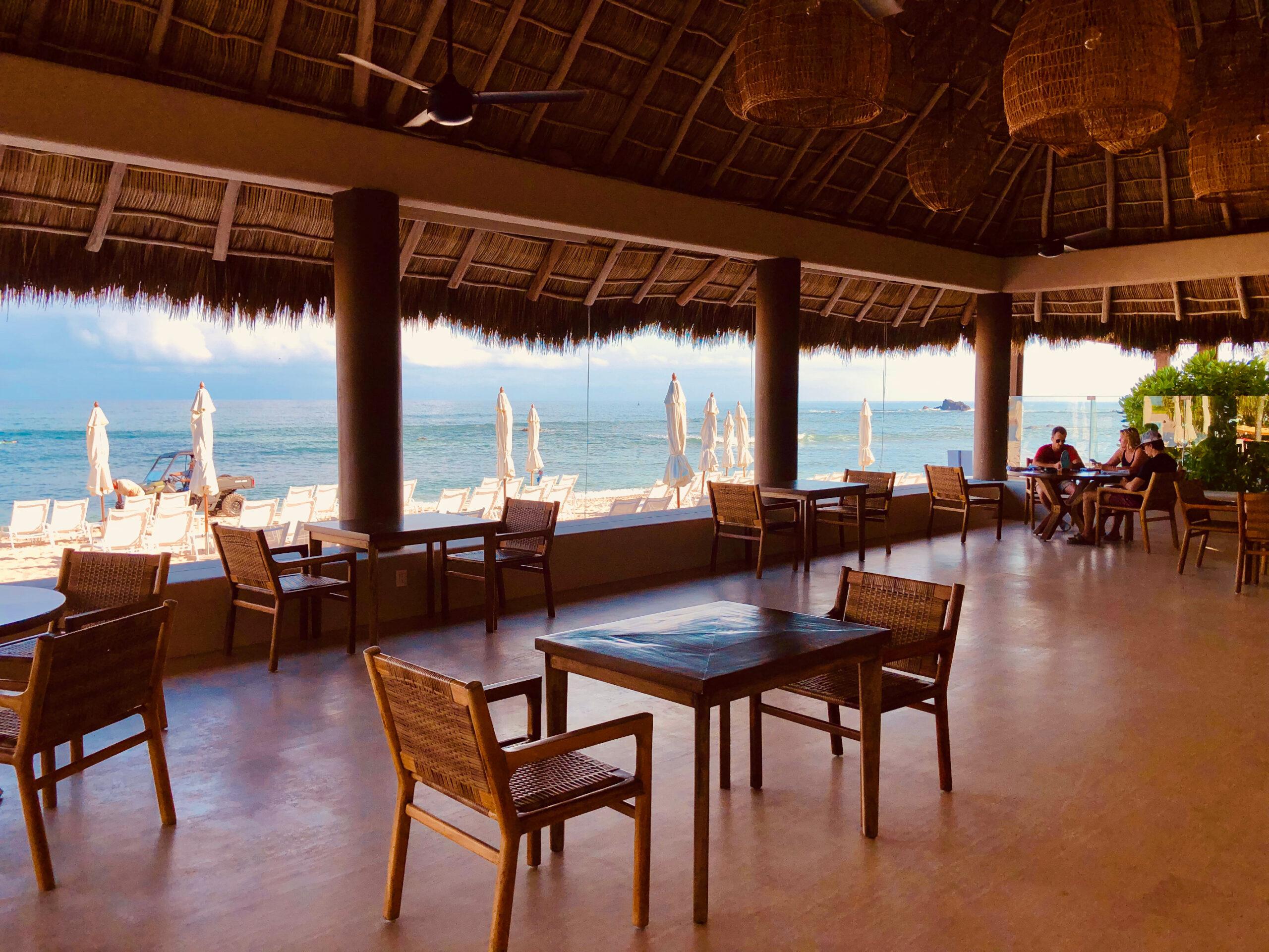 5 Top Restaurants in Punta Mita