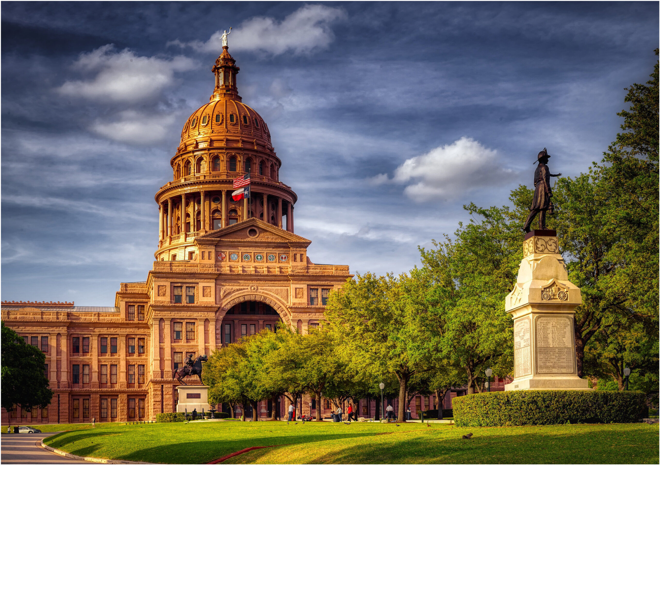 What to do in Austin Texas