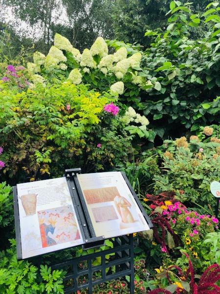 Botanic Gardens Cornell University
